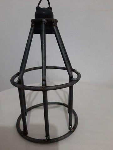 Luminaria rustica  - Foto 3