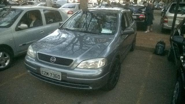 CHEVROLET ASTRA HATCH 1.8 COMPLETO 2000