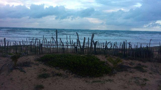 Sítio beira mar litoral sul de Alagoas