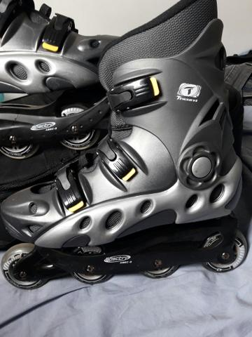 Patins traxart spectro inline 40/41