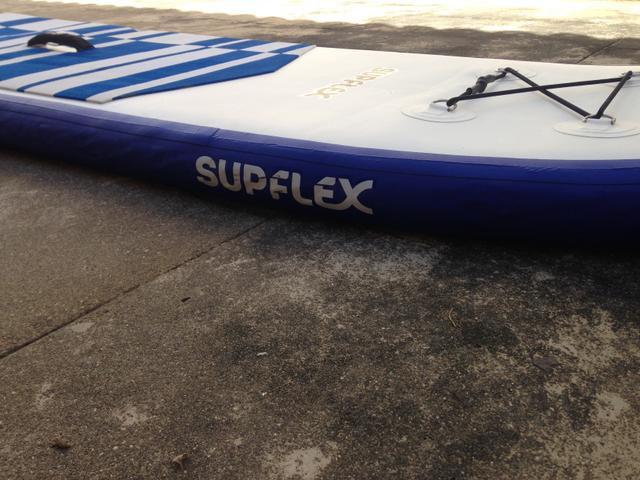 Prancha Stand Up Paddle SUPFLEX