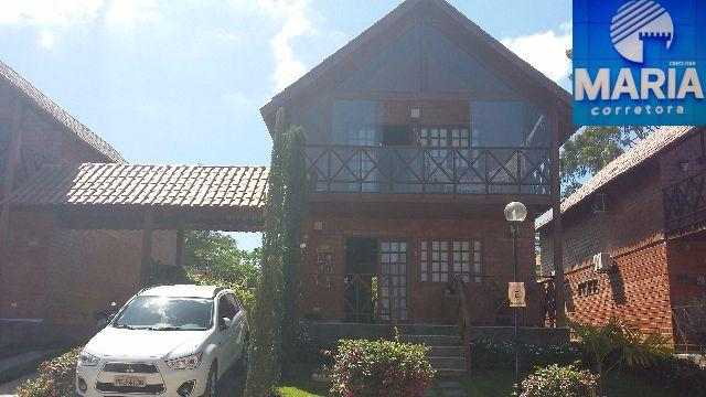 Casa de condomínio em Gravatá/Pe - com quatro quartos Ref.228