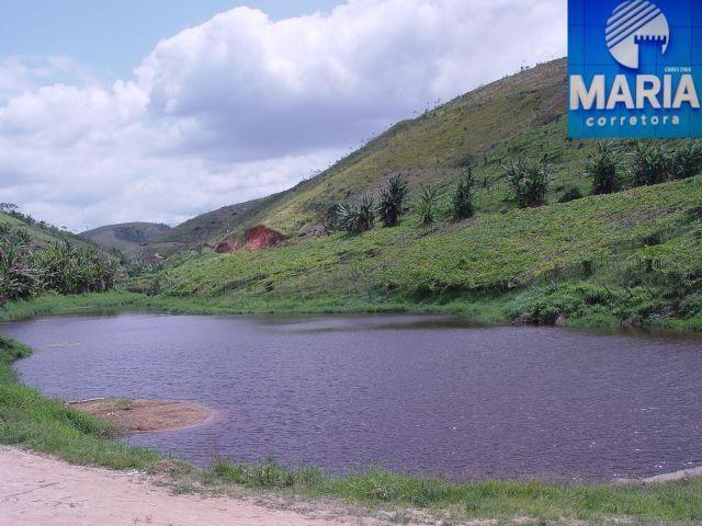 Fazenda com 80 hectares em Amaraji/Pe - REF. 286