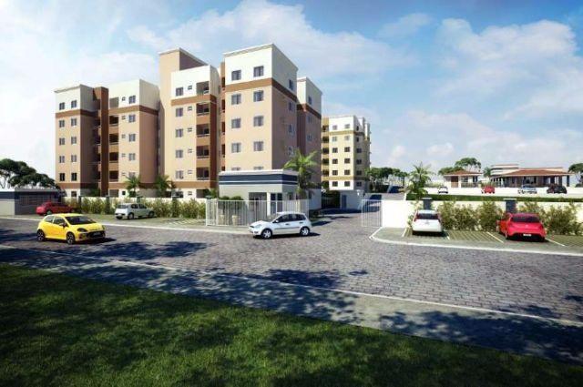 Apartamento Cond. Reserva Santa Lúcia