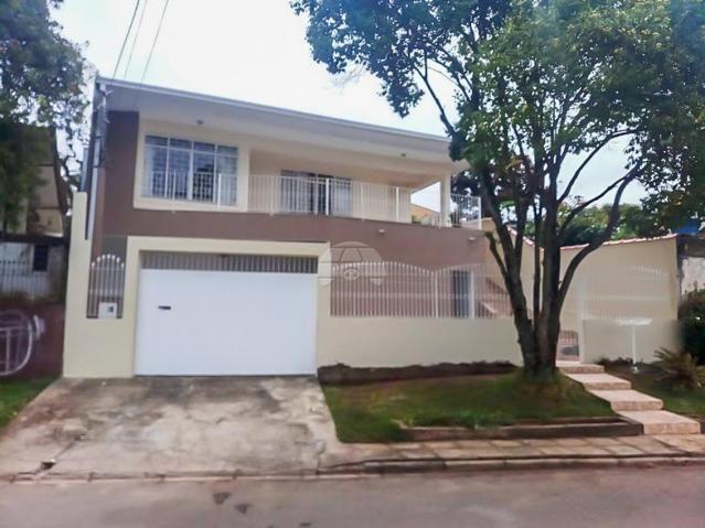 Casa à venda com 3 dormitórios em Osasco, Colombo cod:144223