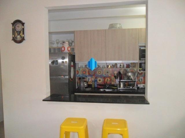 0091.Inspiratto, térreo, armários, 3 quartos, lazer, aceita CEF - Foto 9