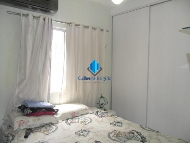 0091.Inspiratto, térreo, armários, 3 quartos, lazer, aceita CEF - Foto 14