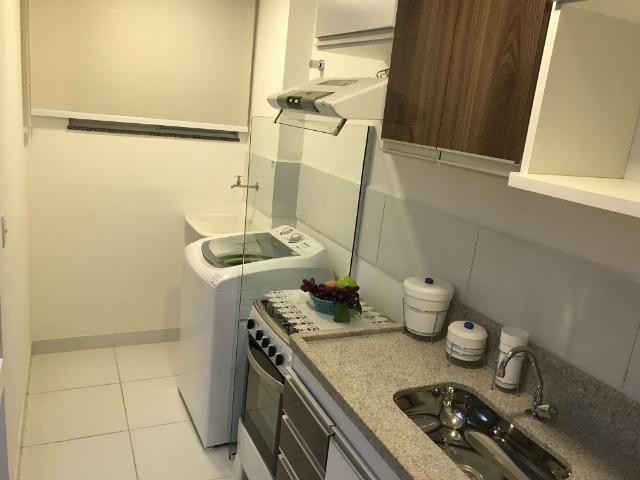 Apartamento com dois quartos Financiavel! - Foto 6