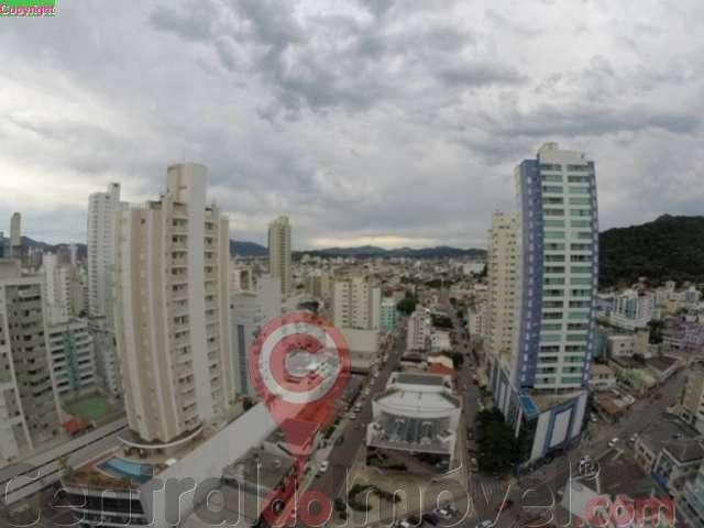 Apartamento Residencial à venda, Centro, Balneário Camboriú - AP0841.