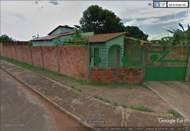 Casa em Palmas, Quadra 409 norte, 2 quartos