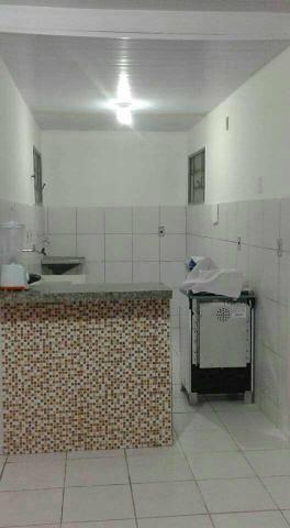 Quero trocar meu Apartamento que fica na zona sul no bairro Eduardo Costa