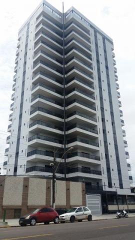 Icon Residence 3 suítes Apartamento Novo nunca habitado