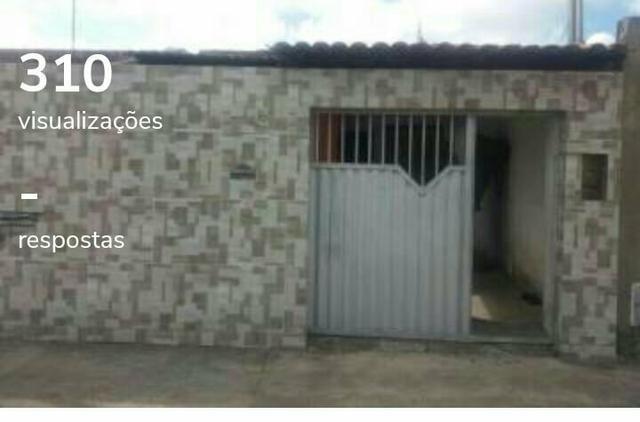 Casa no Eustáquio Gomes