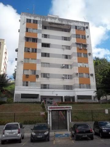 Apartamento 3 Quartos na Vila Laura ( 658698 )