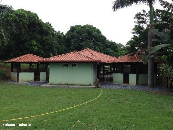 Chácara para Venda em Chapada dos Guimarães, Centro, 2 dormitórios, 1 suíte, 3 banheiros,  - Foto 11
