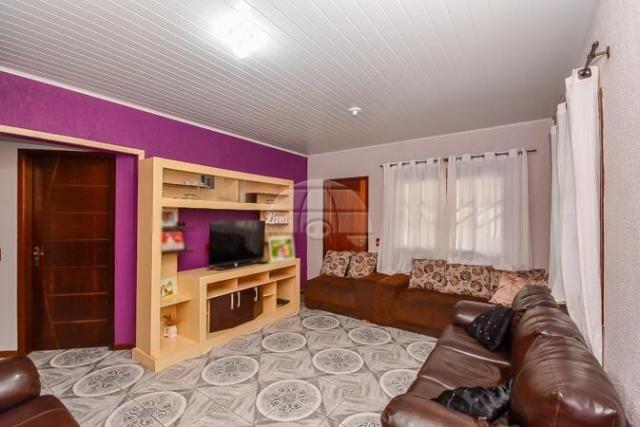 Casa à venda com 2 dormitórios em Tatuquara, Curitiba cod:148813 - Foto 19