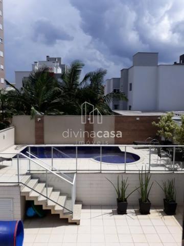 Lindo apartamento semi mobiliado, suite master mais duas suítes, em ótima localização! - Foto 3