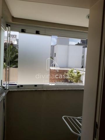 Lindo apartamento semi mobiliado, suite master mais duas suítes, em ótima localização! - Foto 19
