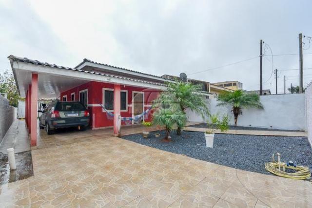 Casa à venda com 2 dormitórios em Tatuquara, Curitiba cod:148813 - Foto 18