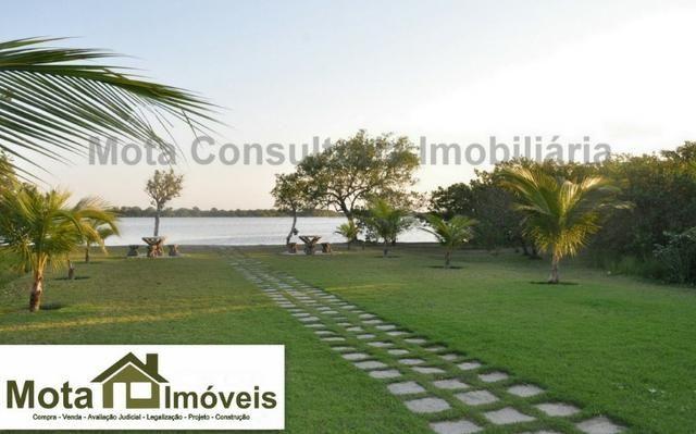Mota Imóveis - Tem em Praia Seca Terreno 375m² Condomínio Colado ao Centro - TE- 049 - Foto 4
