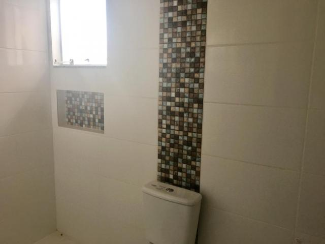Casa à venda com 3 dormitórios em Vila nova, Joinville cod:6347 - Foto 14