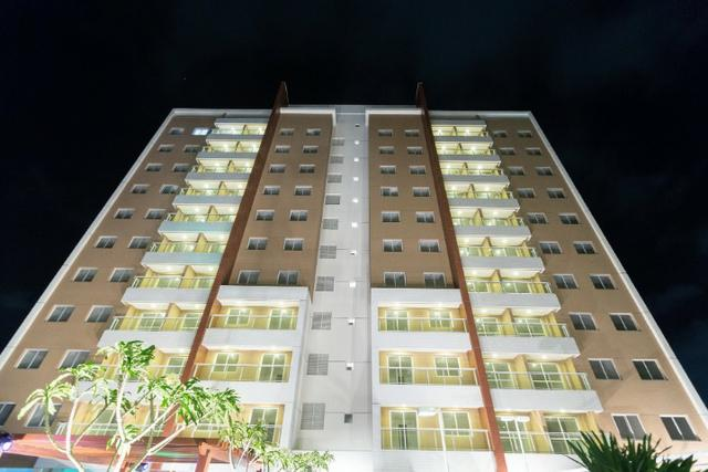 Apartamento Duo Parangaba - 2 Quartos - Pronto Pra Morar - Unidade Promocional - Foto 13