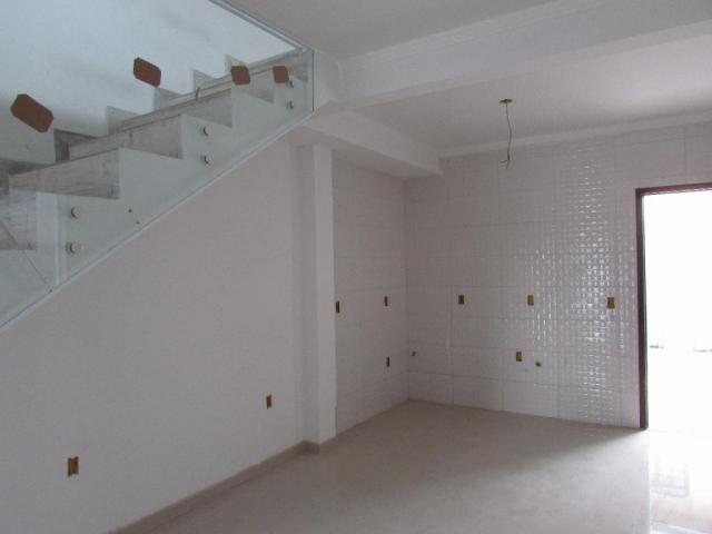 Casa à venda com 3 dormitórios em Floresta, Joinville cod:3147 - Foto 4