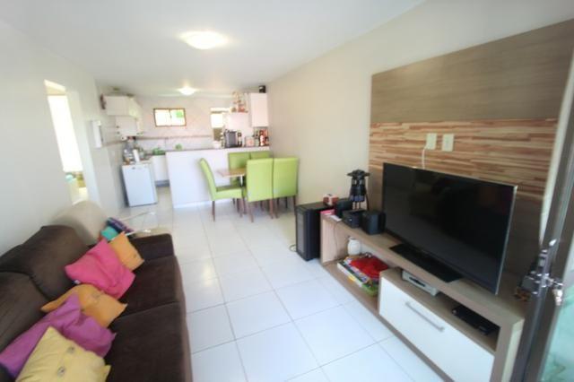 Apartamento 2 quartos Gravatá 78m2 em condomínio fechado - Foto 8