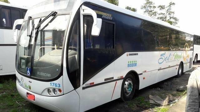 Ônibus busscar urbanuss pluss ano 2006/2006 - Foto 3