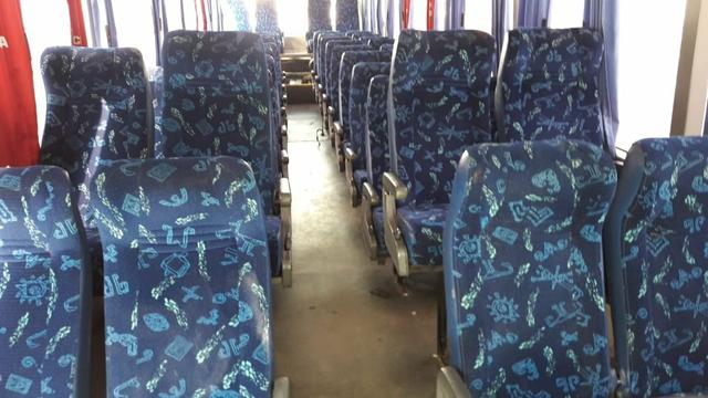 Ônibus busscar urbanuss pluss ano 2006/2006 - Foto 2