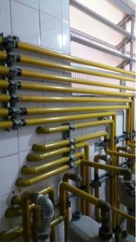 União do Gás e Elétrica - Foto 2
