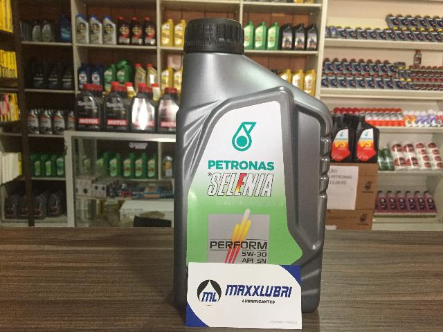 Lubriicante Selenia 5w30 + Filtro de òleo