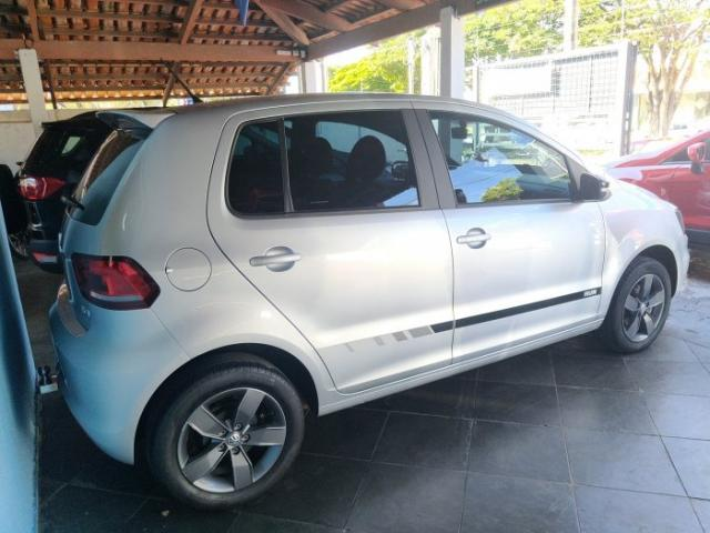 Volkswagen fox 2017 1.6 msi run 8v flex 4p manual - Foto 4