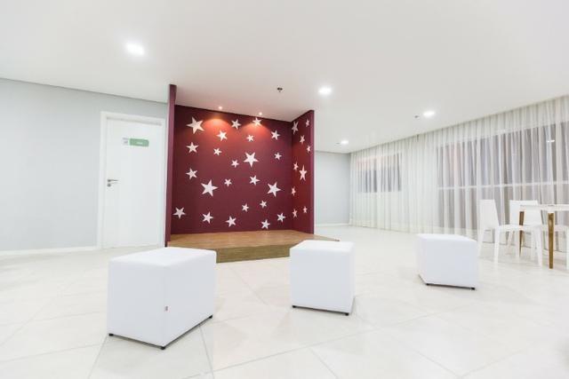 Apartamento Duo Parangaba - 2 Quartos - Pronto Pra Morar - Unidade Promocional - Foto 4