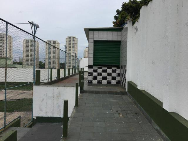 Terreno para alugar, 1500 m² por r$ 8.500,00/mês - santa maria - são caetano do sul/sp - Foto 8