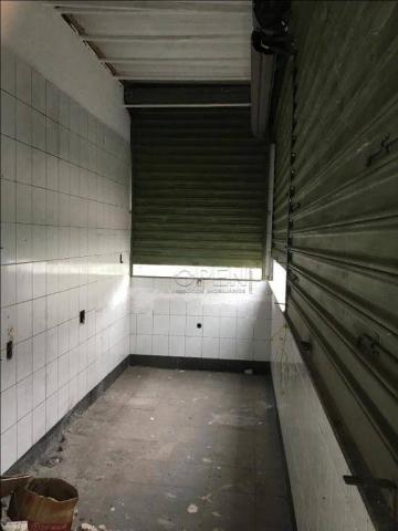 Terreno para alugar, 1500 m² por r$ 8.500,00/mês - santa maria - são caetano do sul/sp - Foto 11