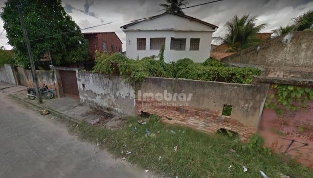 Terreno Parangaba, para a construção de quitinetes. - Foto 5