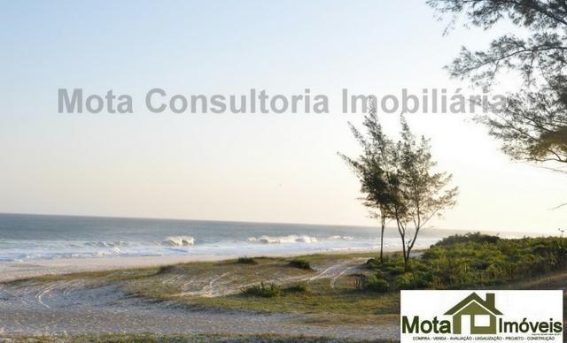 Mota Imóveis - Tem em Praia Seca Terreno 375m² Condomínio Colado ao Centro - TE- 049 - Foto 12