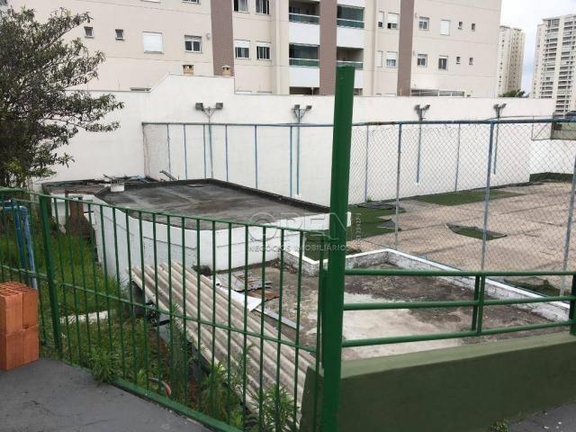 Terreno para alugar, 1500 m² por r$ 8.500,00/mês - santa maria - são caetano do sul/sp - Foto 3