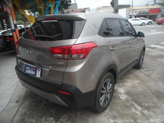 Hyundai Creta único dono 22 mil km - Foto 5