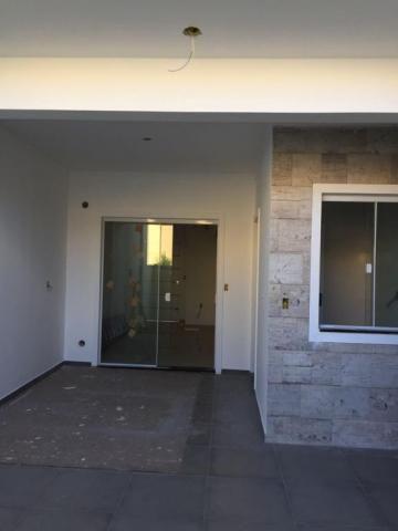 Casa à venda com 3 dormitórios em Floresta, Joinville cod:6723 - Foto 6