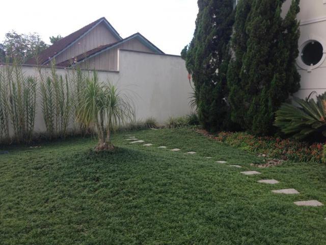 Casa à venda com 4 dormitórios em América, Joinville cod:6323 - Foto 3