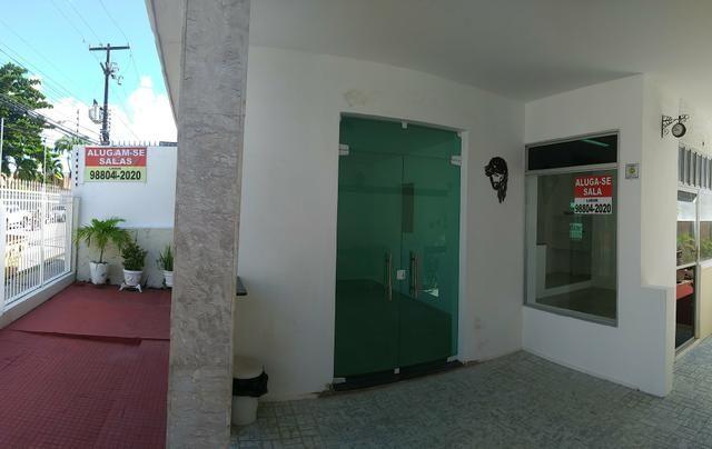 SALAS em frente a DESO-58m2 copa+wc otimo p Advogados, Agência de Seguros e outros - Foto 2