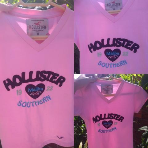 Hollister Tam P
