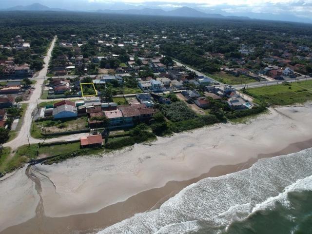 Terreno à venda, 360 m² por r$ 158.000,00 - cambiju - itapoá/sc - Foto 2