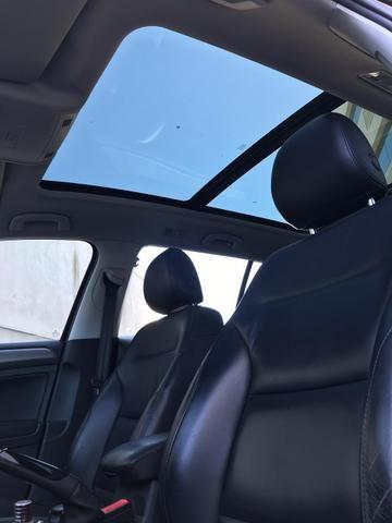 Volkswagen Golf Variant 1.4TSI Comfortline - Placa I