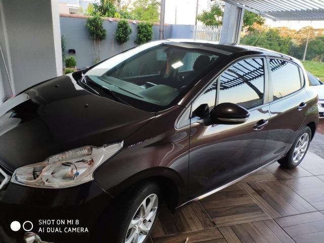 Peugeot 208 e assumir consórcio