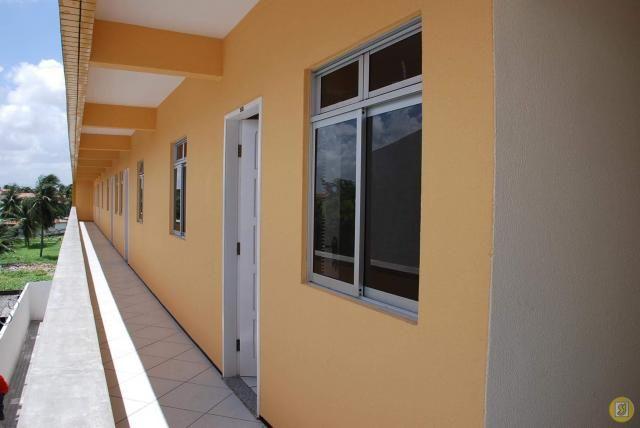 Apartamento para alugar com 2 dormitórios em Jardim guanabara, Fortaleza cod:25714 - Foto 4