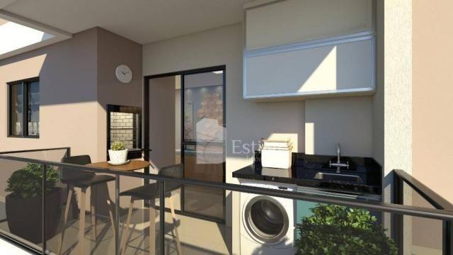 Studio com 1 dormitório no centro - são josé dos pinhais/pr - Foto 17