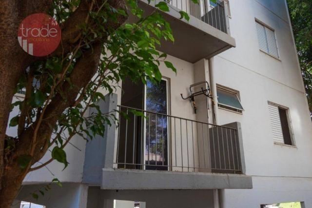Apartamento com 2 dormitórios à venda, 53 m² por r$ 160.000 - parque dos bandeirantes - ri - Foto 18